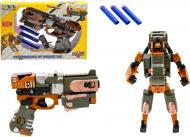 Іграшка Shantou Бластер-трансформер HW-501B