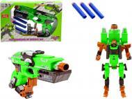 Іграшка Shantou Бластер-трансформер HW-503B