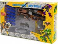 Іграшка Shantou Бластер-трансформер HW-501A