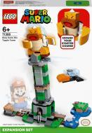 Конструктор LEGO Super Mario Падіння вежі Боса Сумо Бро. Додатковий рівень 71388