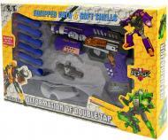 Іграшка Shantou Бластер-трансформер HW-502A