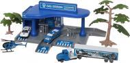 Ігровий набір Країна Іграшок Поліція CM559-32 CM559-32