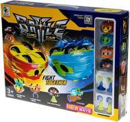 Ігровий набір Shantou Battle Gyro Car BB015S