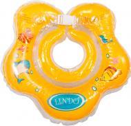 Коло надувне Lindo на шию для купання немовлят LN-1558