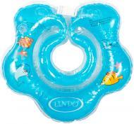 Коло надувне Lindo на шию для купання немовлят LN-1560