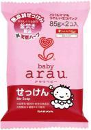 Дитяче мило Arau Baby 85 г 2 шт./уп.