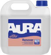 Ґрунтовка адгезійна Aura Unigrund Renover 5 л