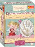 Набір для творчості Ранок Крихітки долонька 266575