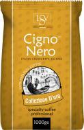Кава в зернах Cigno Nero Collezione D'orо 1000 г (4820154091237)