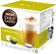 Кава мелена Nescafe Dolce Gusto Cappuccino16 шт. 160 г (7613036305648)
