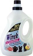 Гель для машинного та ручного прання Wirek для чорних тканин 2 л