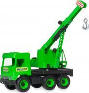 Автокран Wader Middle truck 39483
