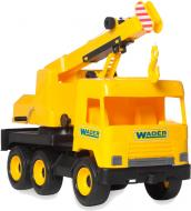 Автокран Wader Middle truck 39491