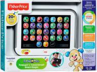 Планшет навчальний Mattel Fisher-Price з технологією Smart Stages (рос.) DHY54
