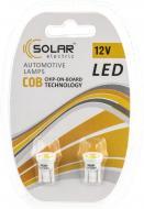 Лампа світлодіодна Solar LF331 T10 12 В 2 шт
