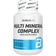 Минералы BioTech Multimineral Complex 100 шт./уп.