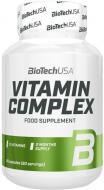 Вітаміни BioTech Vita Complex 60 шт./уп.