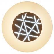 Люстра світлодіодна Victoria Lighting Marion/PL500 80 Вт білий