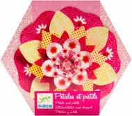 Художній комплект Djeco Квітка Троянда DJ09430