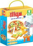 Игра магнитная Vladi Toys Пицца VT3004-02