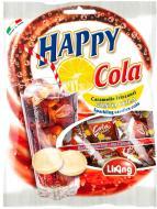 Льодяники Liking Happy Cola 125 г