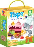 Игра магнитная Vladi Toys Торт VT3004-01