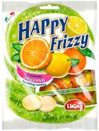 Льодяники Liking Happy Frizzy 125 г