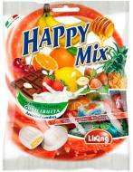 Льодяники Liking Happy Mix 125 г