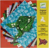 Папір для орігамі Djeco DJ08763