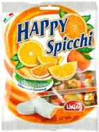 Льодяники Liking Happy Spicchi 125 г