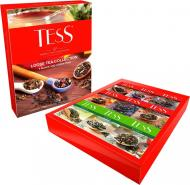 Набір чаю Tess листовий Loose Tea Collection 9 видів 355 г