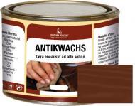 Воск Borma Wachs ANTIK WACHS 3404 59 орех средний глянец 0,5 л 0,819 кг