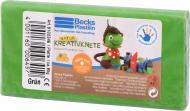 Набір пластиліну Becks Plastilin восковий 86 г зелений B102346