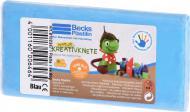 Набір пластиліну Becks Plastilin восковий 86 г синій B102347