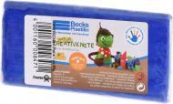 Набір пластиліну Becks Plastilin восковий 86 г темно-синій B102348