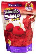 Кінетичний пісок KINETIC SAND з ароматом Вишнева шипучка 71473Ch