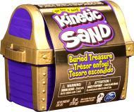 Пісок для дитячої творчості KINETIC SAND загублений скарб 71481
