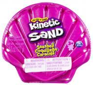 Кінетичний пісок KINETIC SAND Рожева мушля 71482P