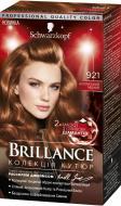 Крем-краска для волос Schwarzkopf Brillance №921 богемский медный 142,5 мл