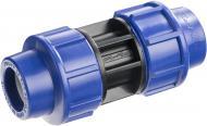 Муфта затискна SantehPlast d25 мм