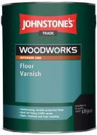 Лак для підлоги Floor Varnish Johnstone's глянець 2,5 л