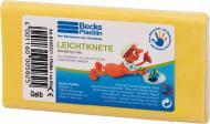 Пластилін Becks Plastilin плаваючий 65 г жовтий B102371