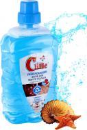 Средство для уборки пола Clime универсальное Дыхание океана 1 л