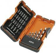 Набор принадлежностей AEG Powerset 35 шт. 4932352249
