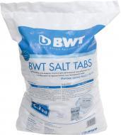 Сіль таблетована BWT для регенерації смол 25кг