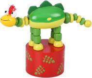 Іграшка GoKi Натисни і тряси Динозавр 53948G-4