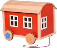 Ляльковий будиночок GoKi Візок пілігримів 51814G