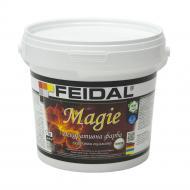 Декоративна фарба Feidal Magie перламутровий 1 л