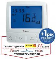 Терморегулятор Nexans програмований MILLITEMP CDFR-003