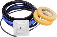 Комплект для теплої підлоги Ensto EFHFK1.7+T, 1.3 кв. м + терморегулятор
